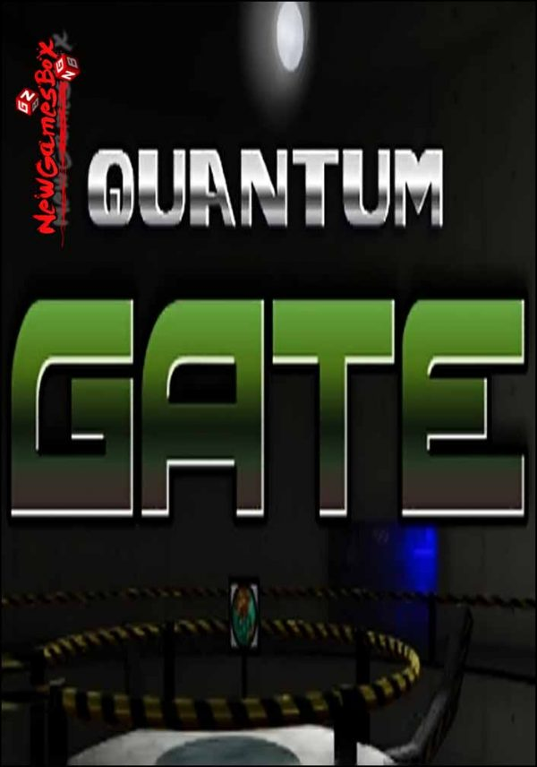 Quantum Gate Free Download