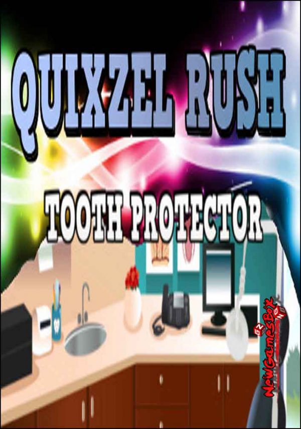 Quixzel Rush Tooth Protector Free Download