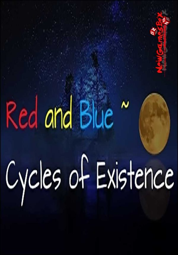 Red And Blue Cycles Of Existence Free Download