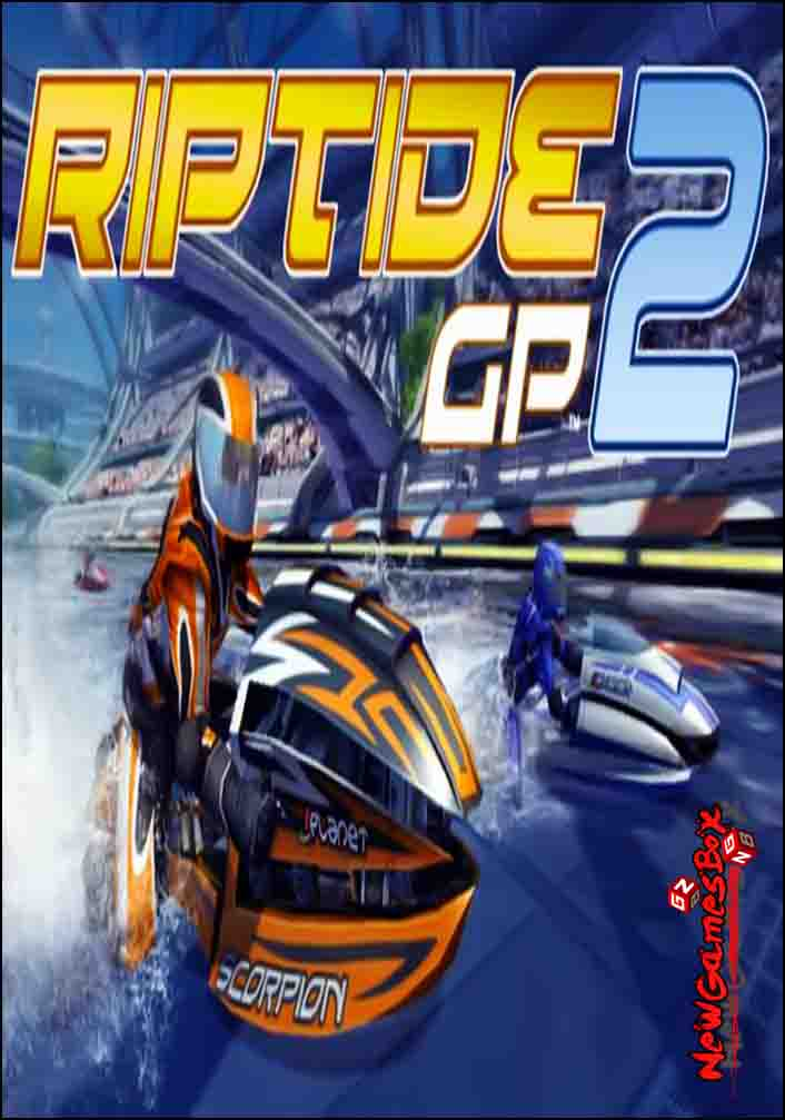 Riptide GP2 Free Download