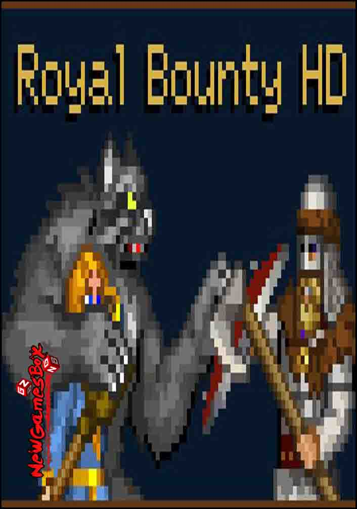Royal Bounty HD Free Download