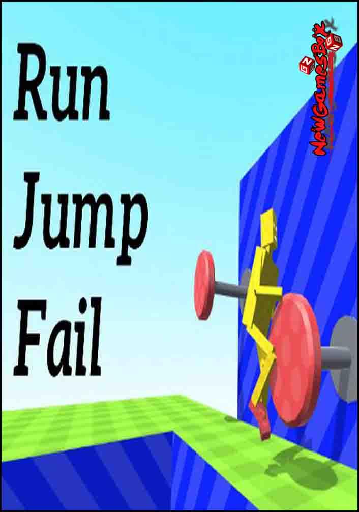 run jump fail free download full version pc game setup