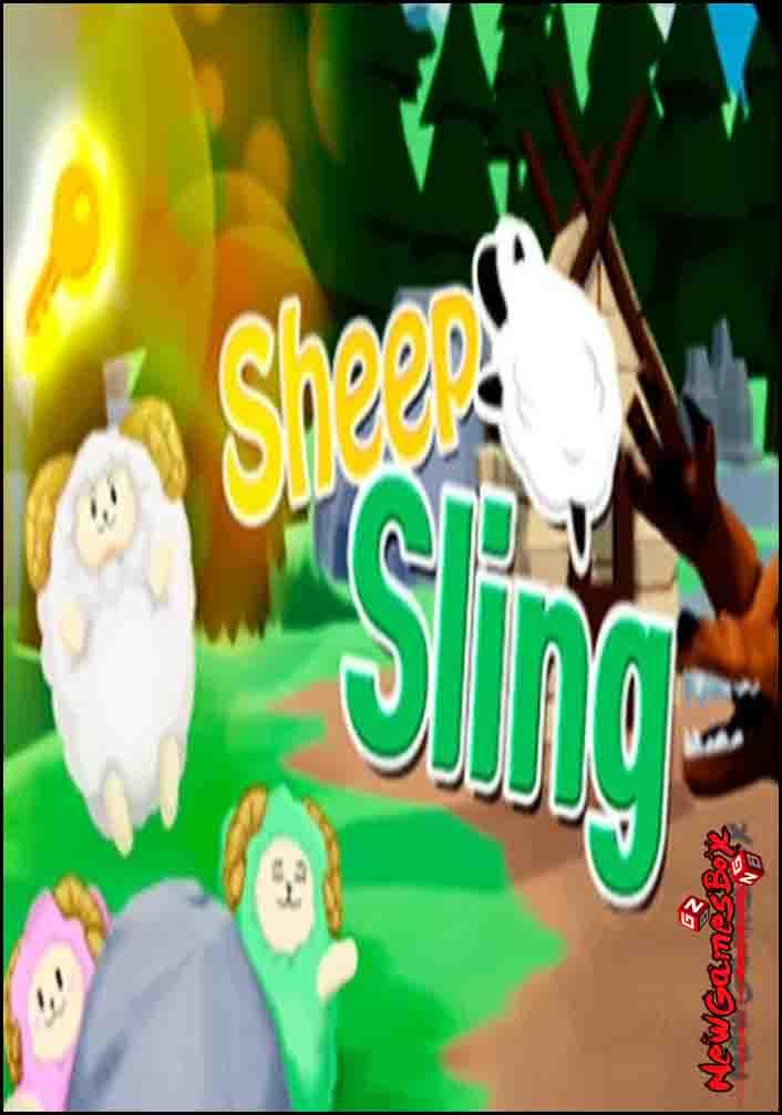 SHEEP SLING Free Download
