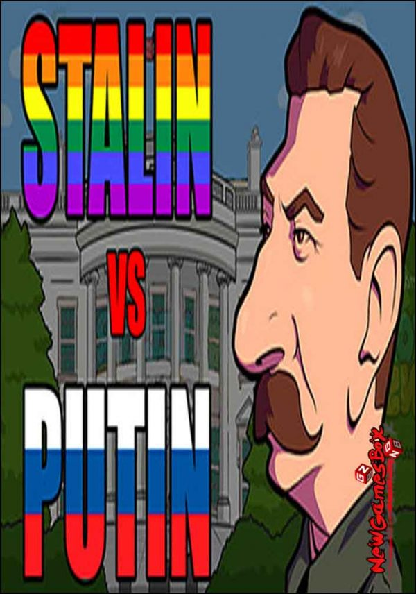STALIN vs PUTIN Free Download