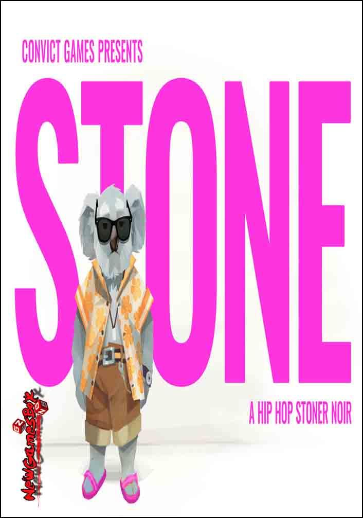 STONE Free Download