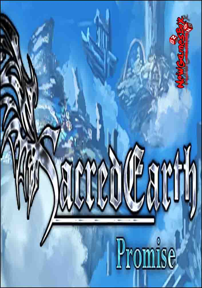 Sacred Earth Promise Free Download