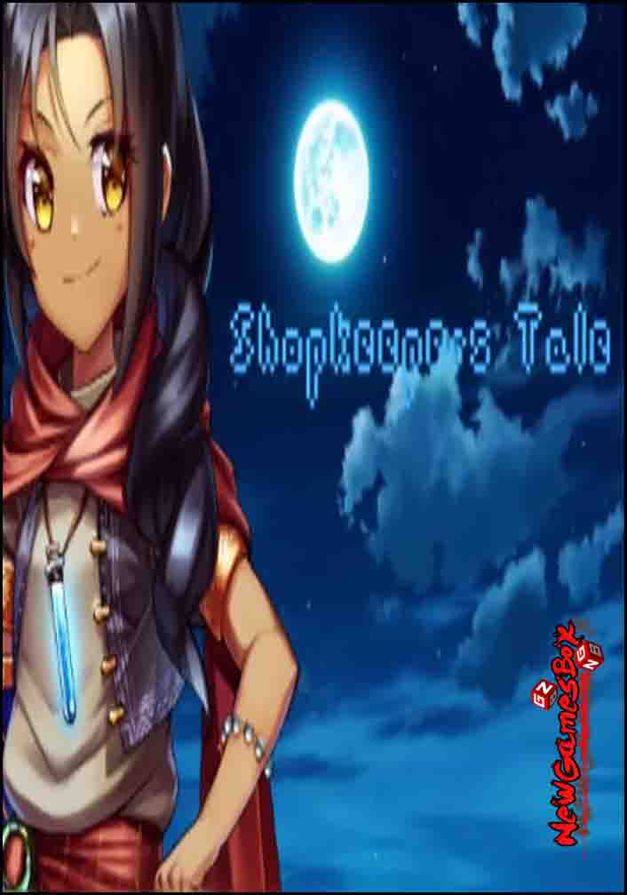 Shopkeepers Tale Free Download