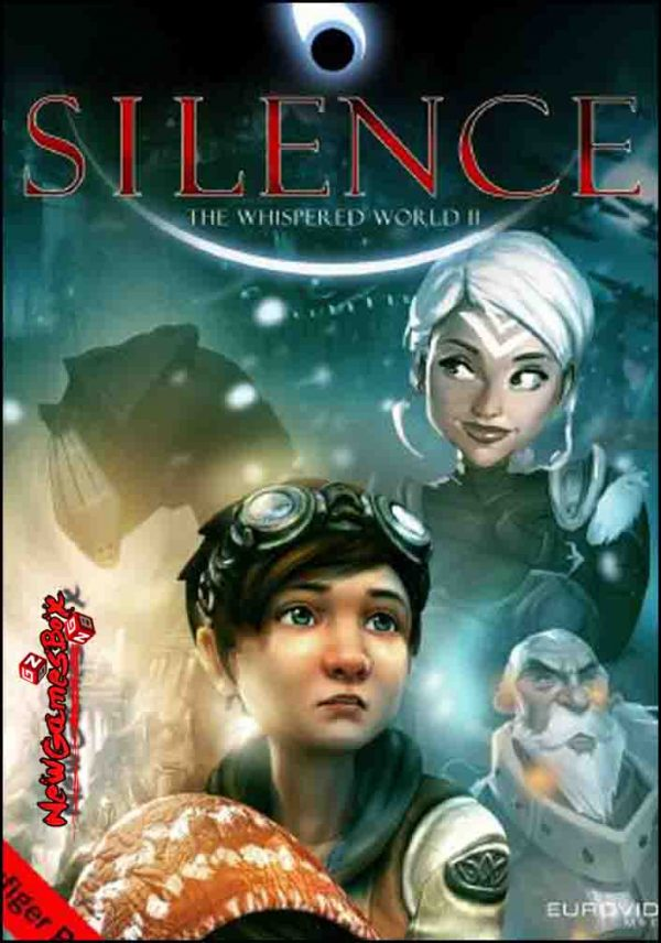 Silence The Whispered World 2 Free Download