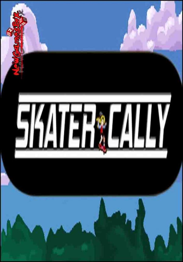 Skater Cally Free Download