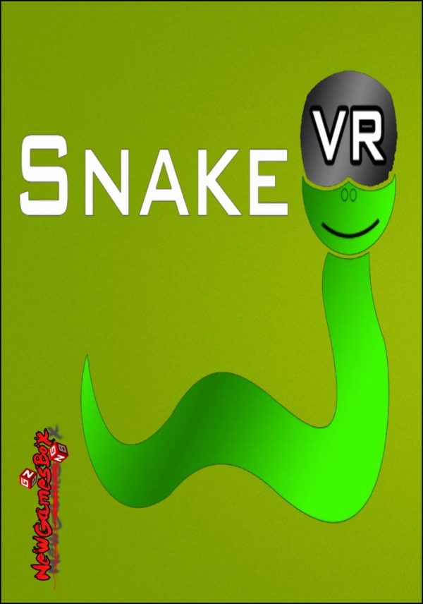 Snake VR Free Download