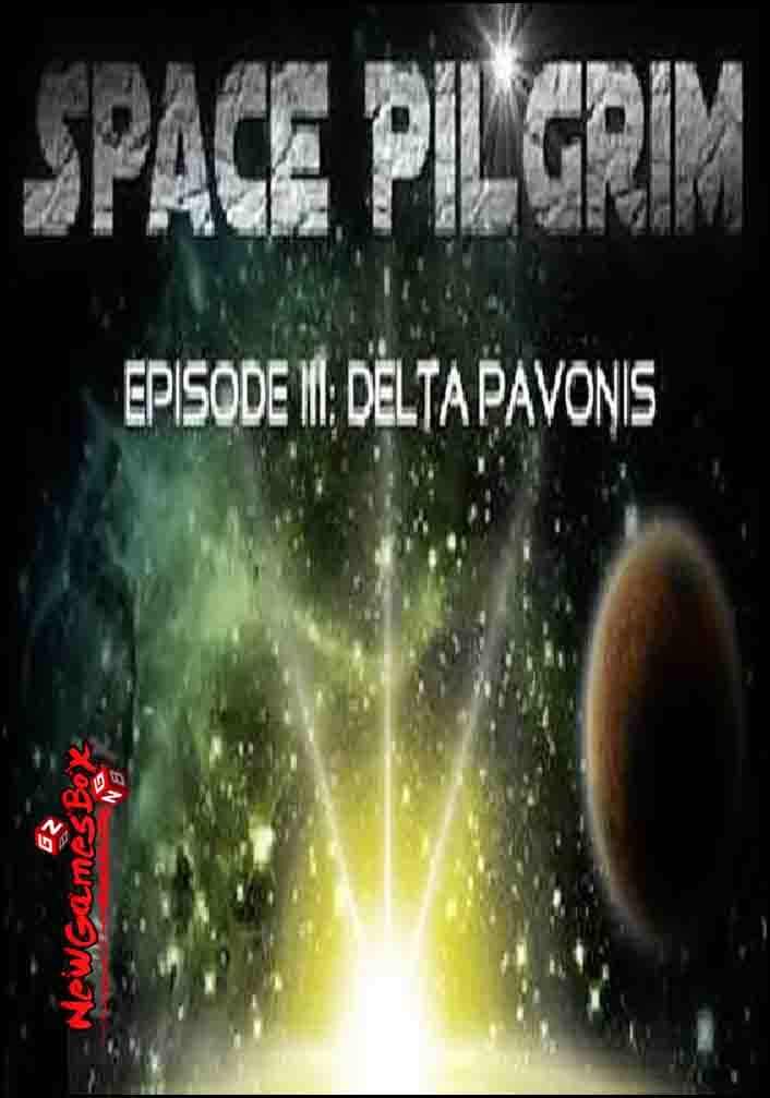 Space Pilgrim Episode 3 Delta Pavonis Free Download