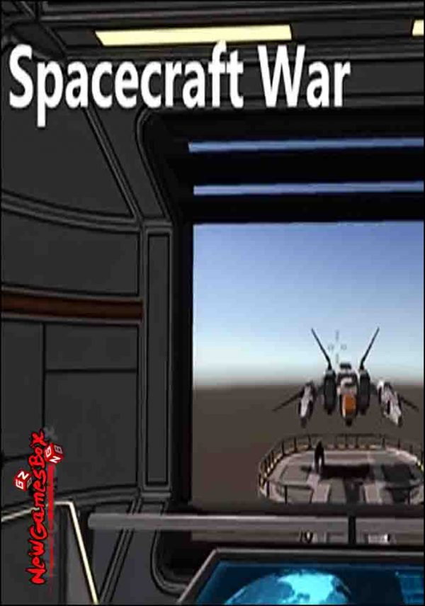 Spacecraft War Free Download