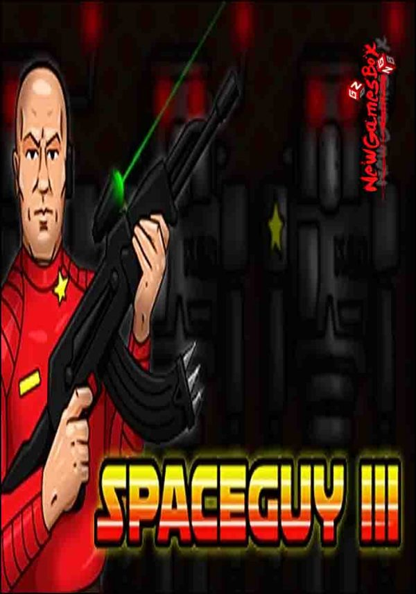Spaceguy III Free Download