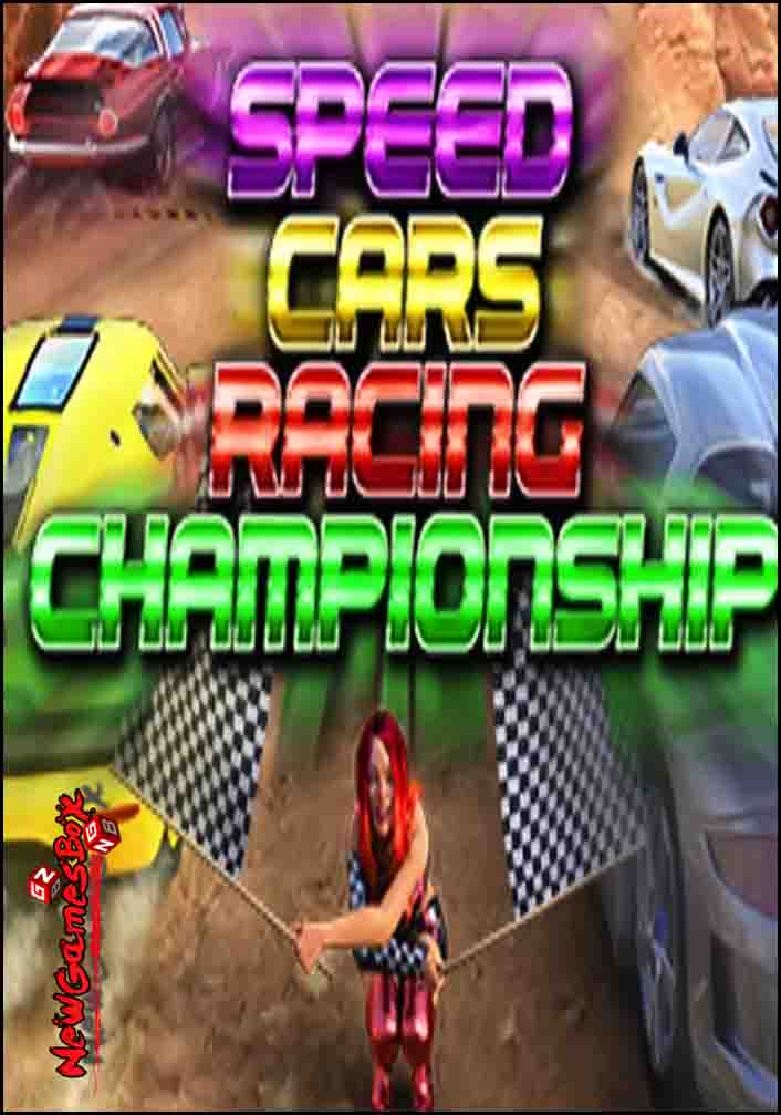 Speed Cars Racing Championship Free Download