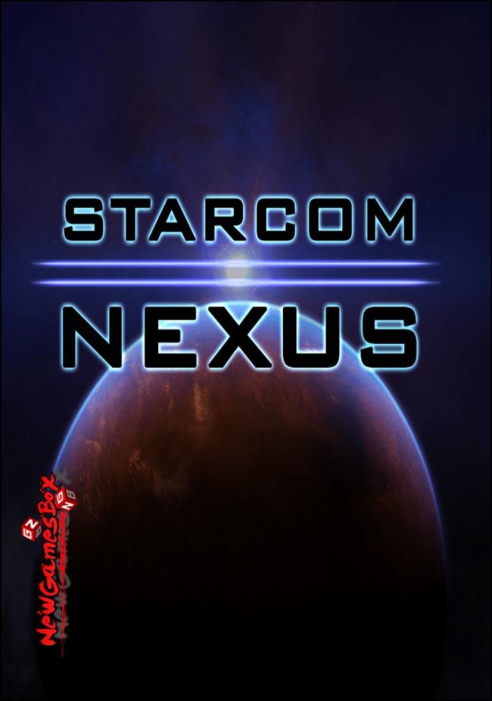 Starcom Nexus Free Download