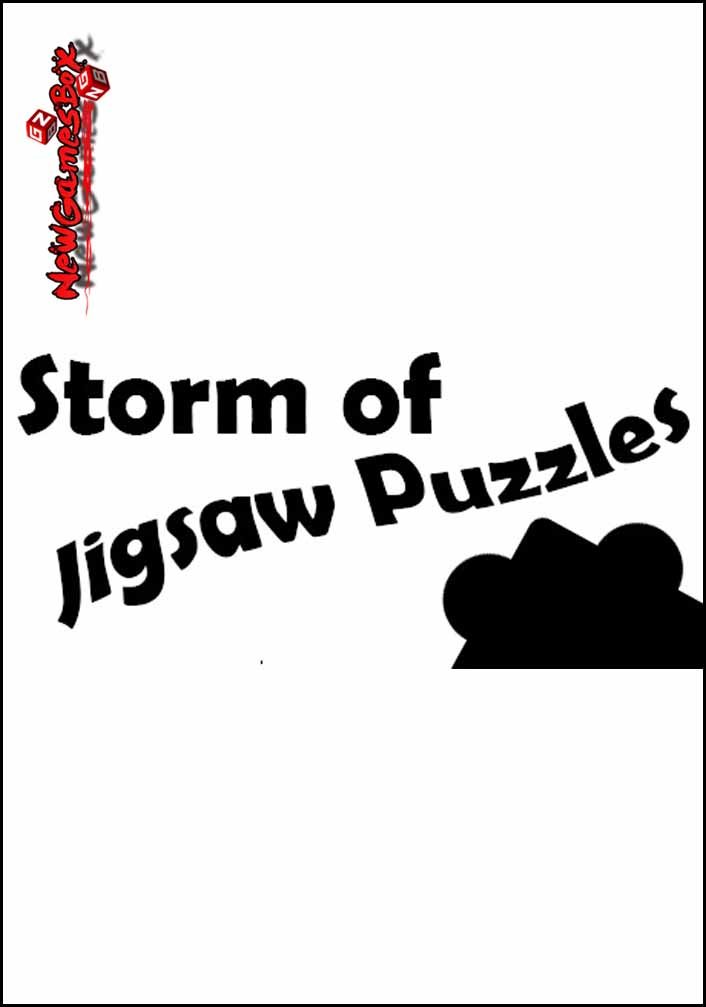 Storm Of Jigsaw Puzzles Free Download Full PC Game Setup