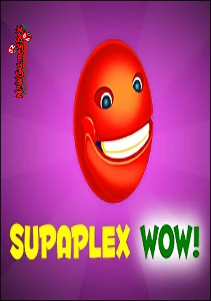 supaplex game free download full version
