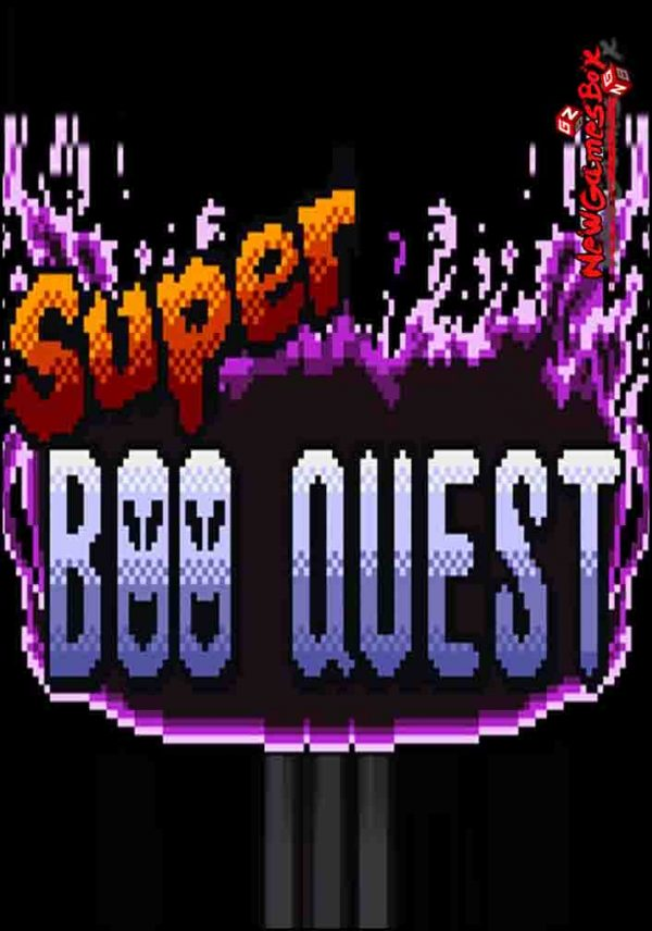 Super BOO Quest Free Download