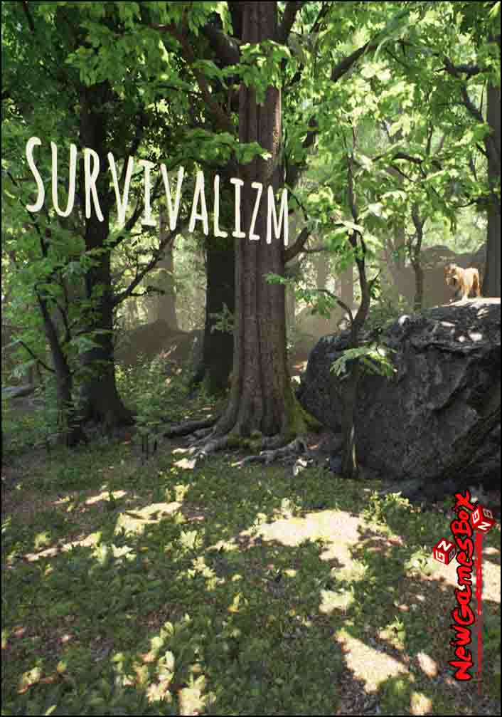 Survivalizm The Animal Simulator Free Download
