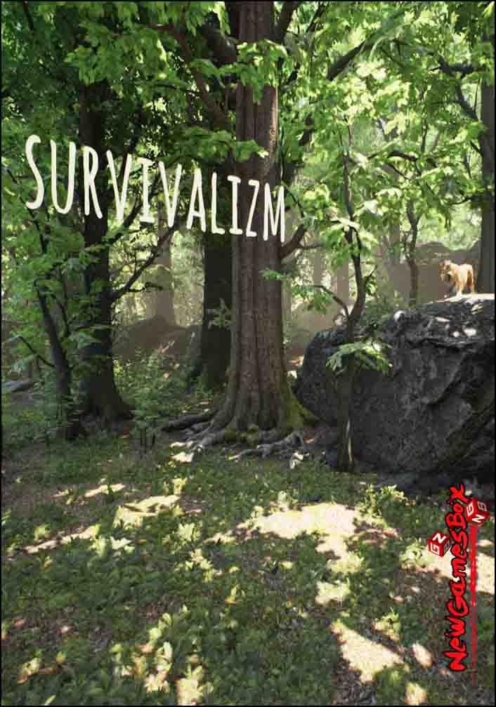 Survivalizm The Animal Simulator Free Download