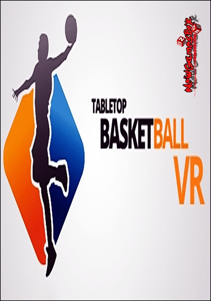 Tabletop Basketball VR Free Download
