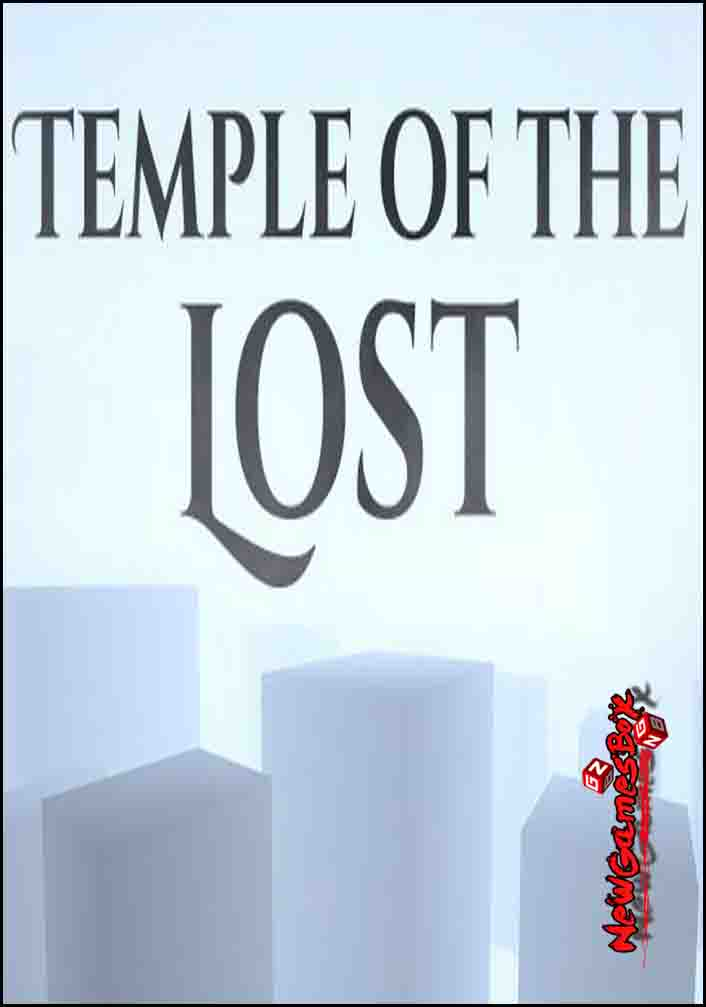 Temple Of The Lost Free Download