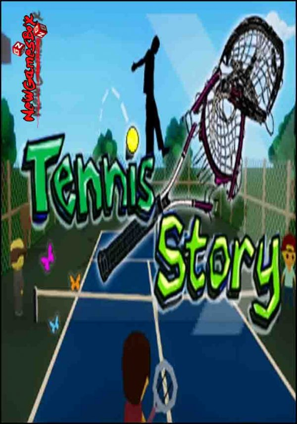 Tennis Story Free Download