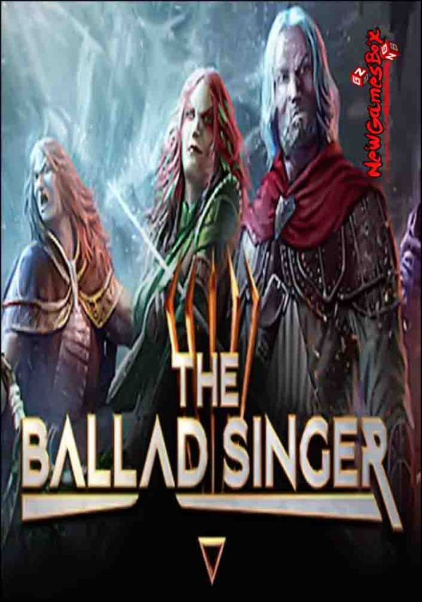 The Ballad Singer Free Download