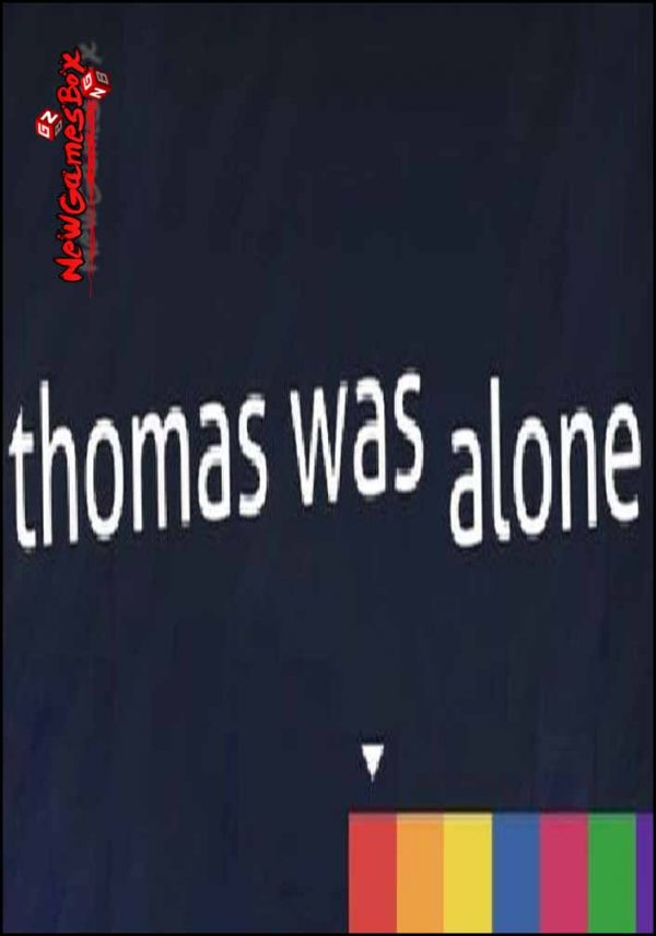 Thomas Was Alone Download