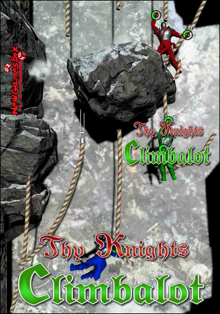Thy Knights Of Climbalot Free Download