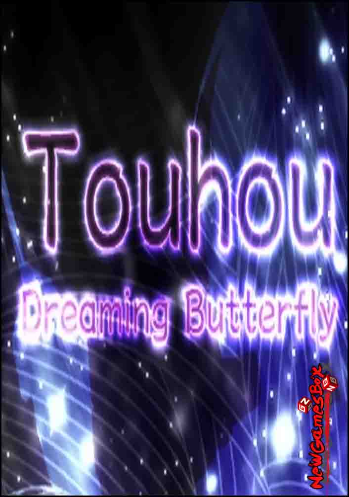 Touhou Dreaming Butterfly Free Download