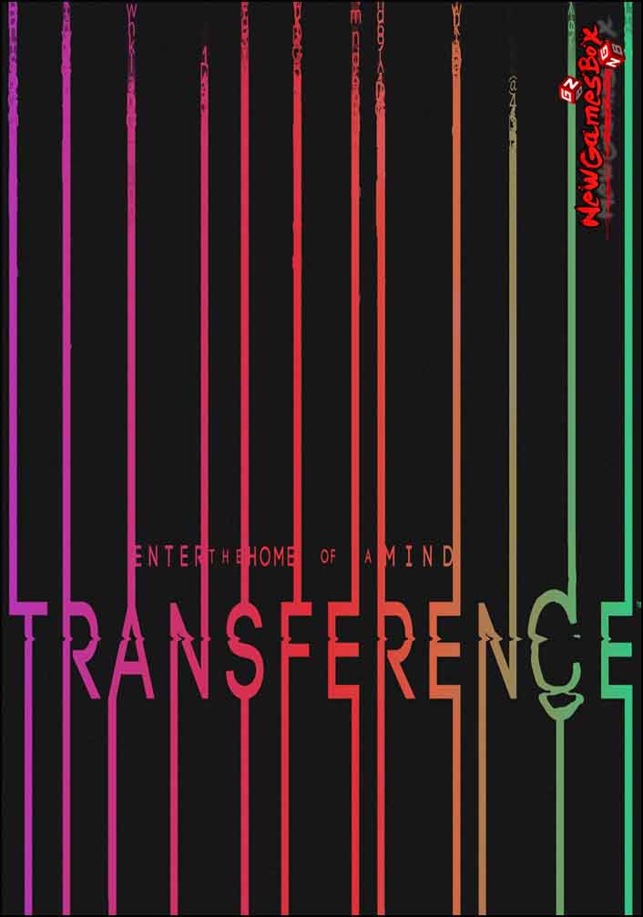 Transference 8016 Free Download