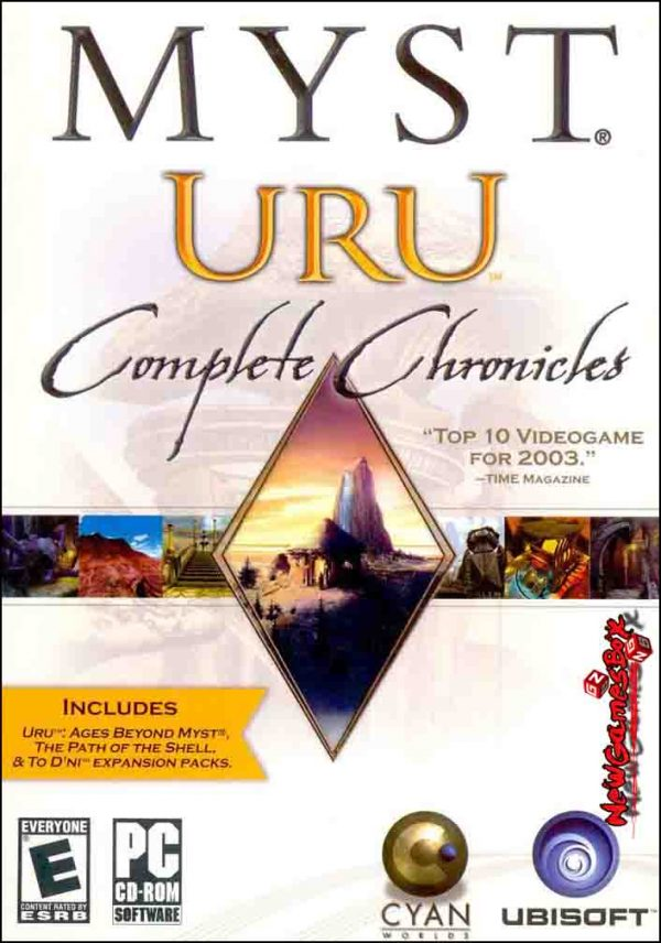 URU Complete Chronicles Free Download