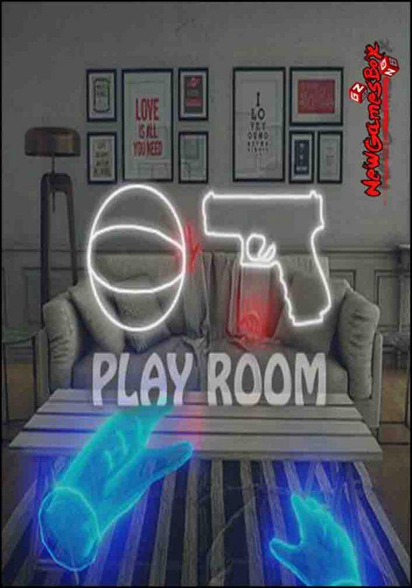 VR PlayRoom Free Download