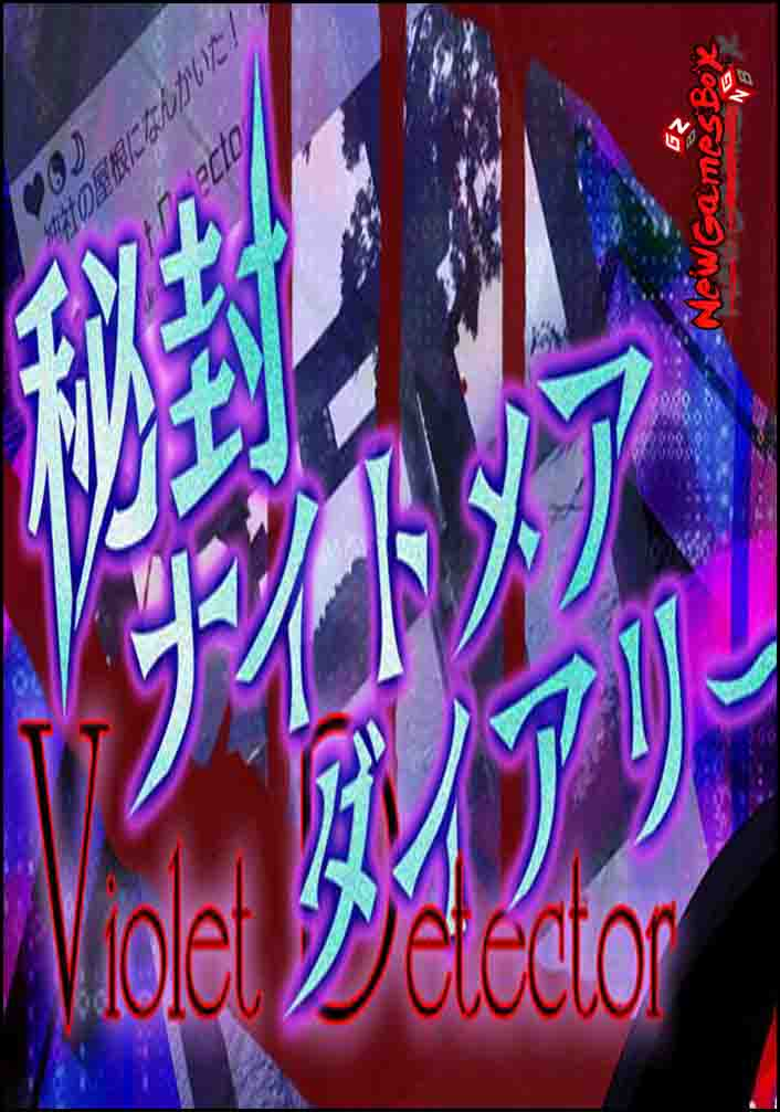 Violet Detector Free Download