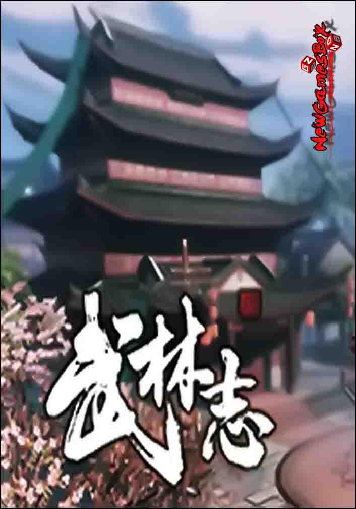 Wushu Chronicles Free Download