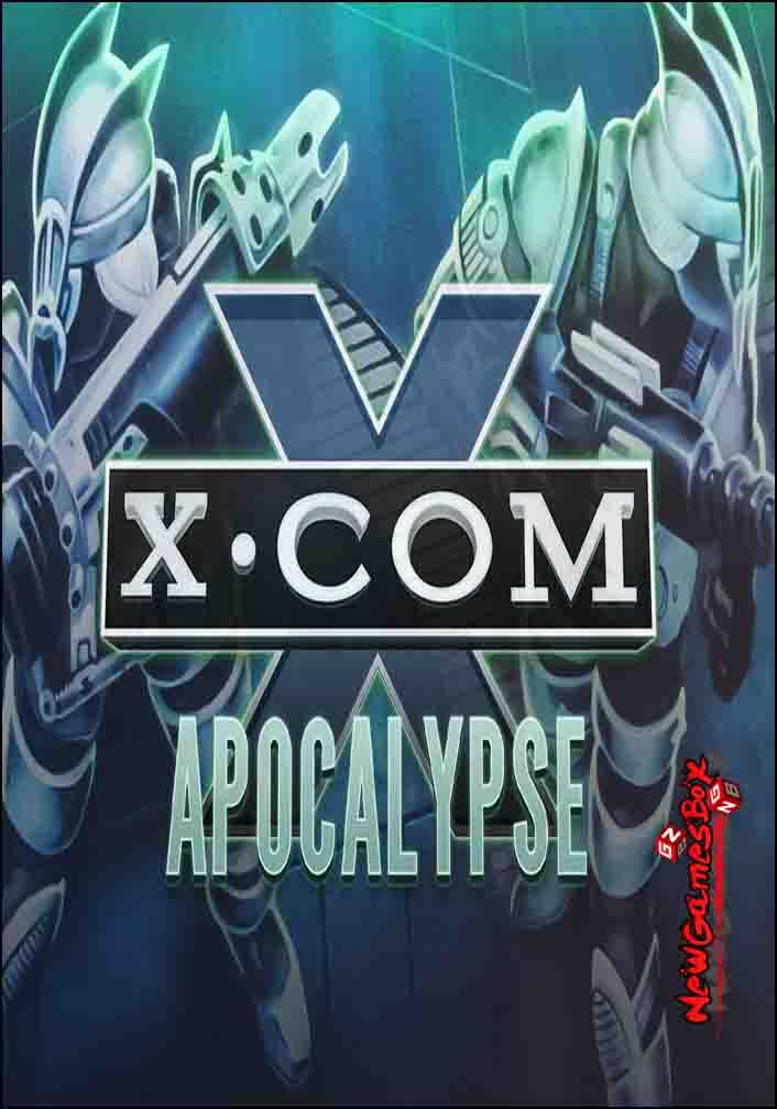 X com apocalypse manual download