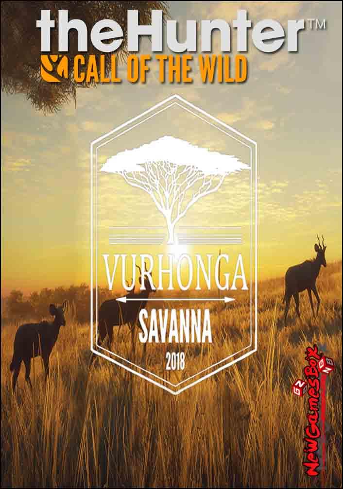theHunter Call Of The Wild Vurhonga Savanna Free Download
