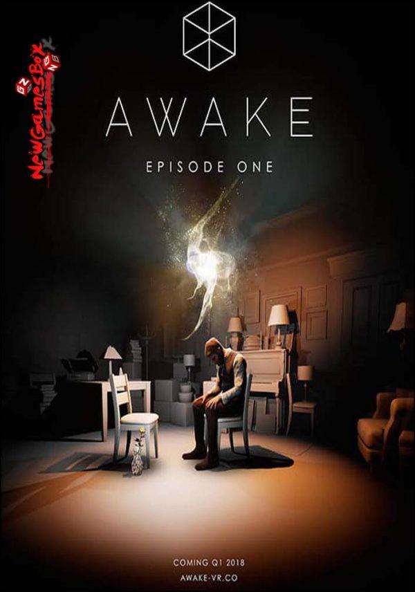 Awake Episode One Free Download