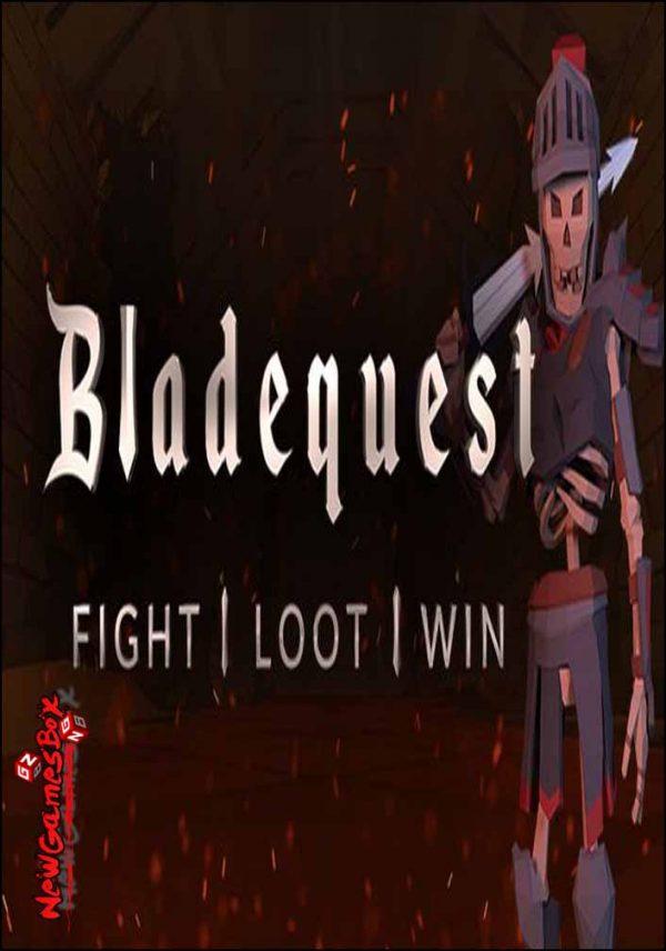 Bladequest Free Download