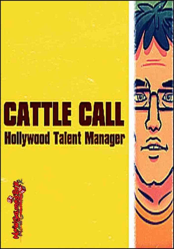 Cattle Call Hollywood Talent Manager Free Download