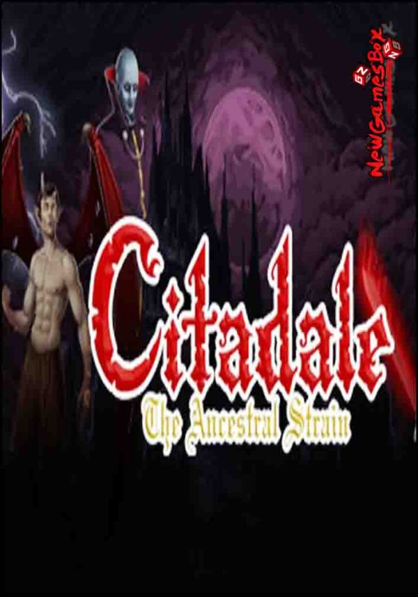 Citadale The Ancestral Strain Free Download