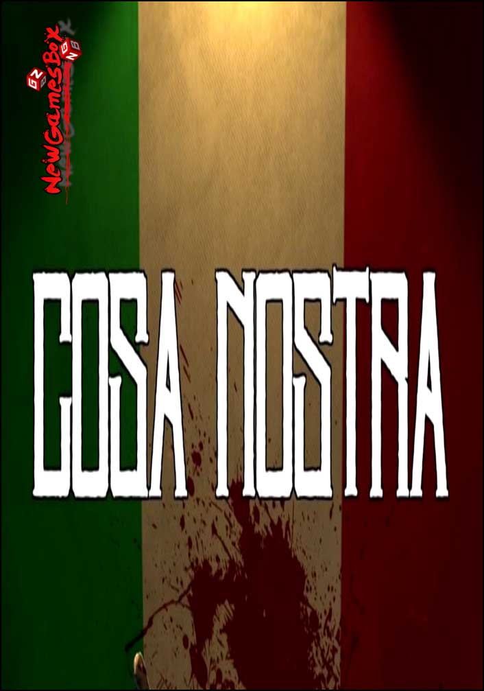 Cosa Nostra Free Download