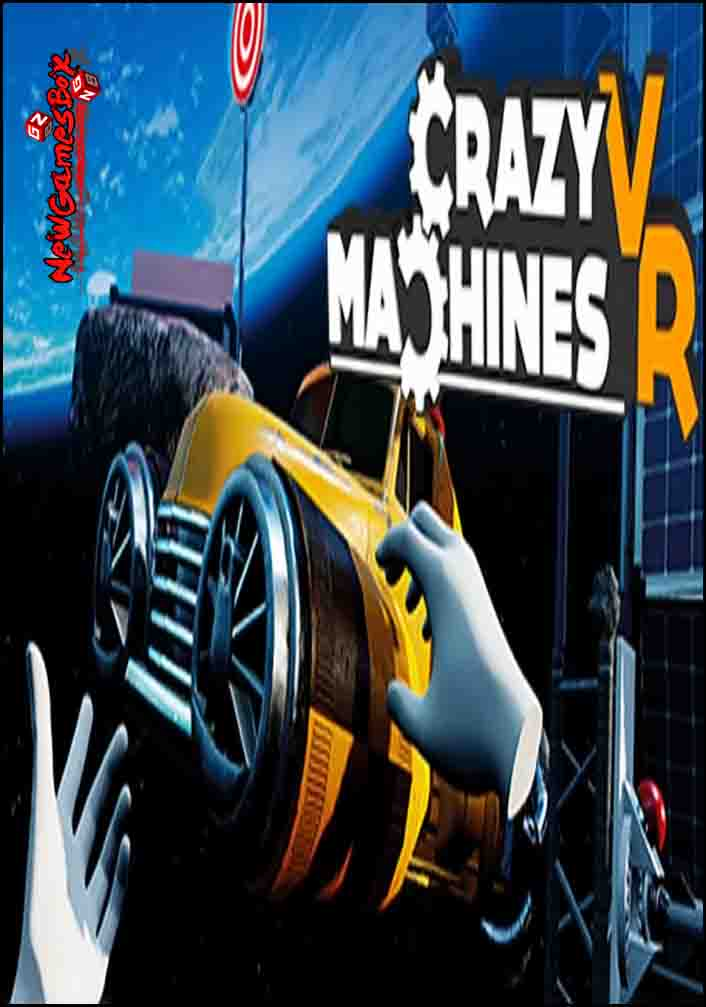 Crazy Machines VR Free Download