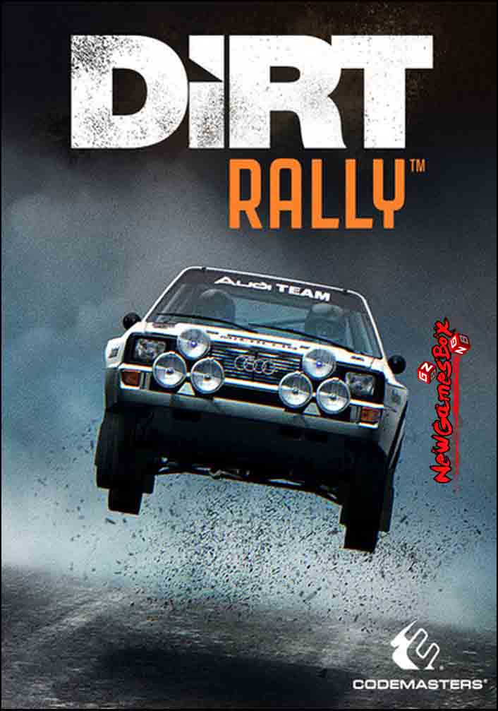 DiRT Rally Download Free