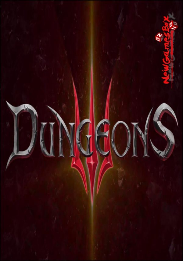 Dungeons 3 Download PC Game