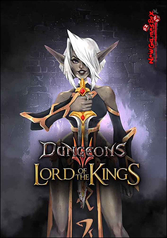 Dungeons 3 Lord of the Kings Download PC Game