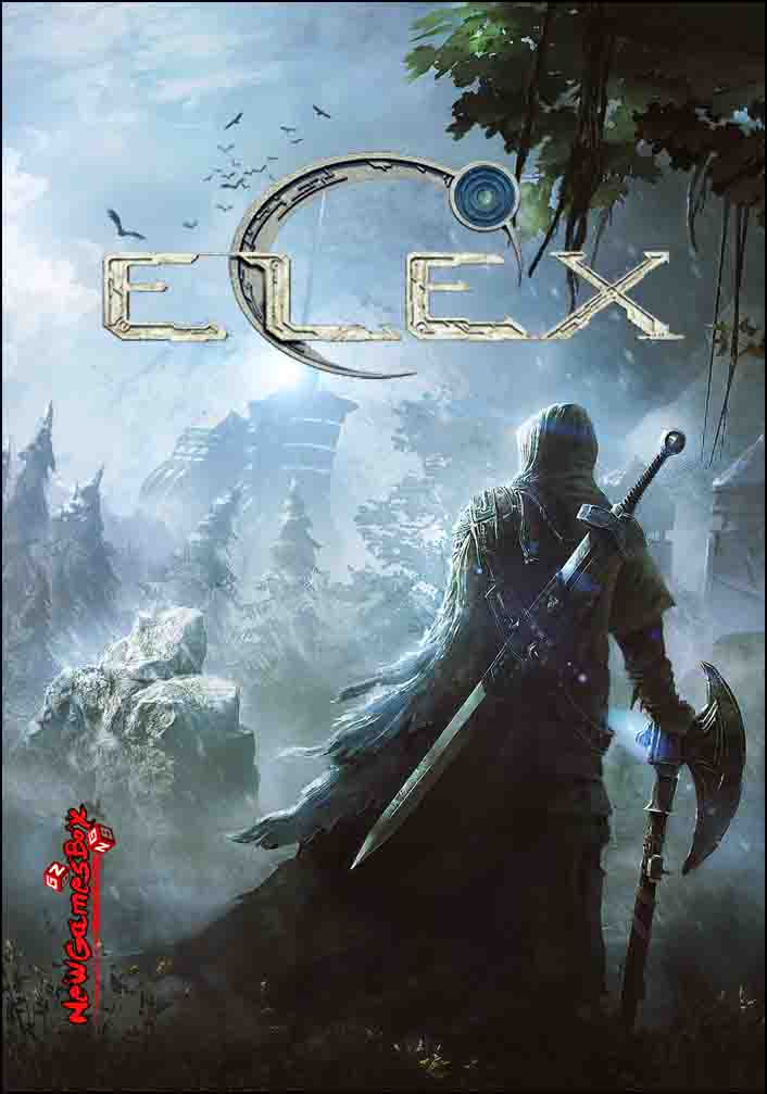 ELEX Download PC Game