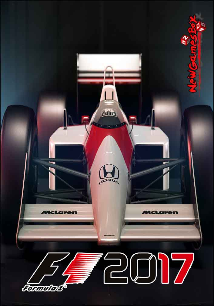 F1 2017 Download PC Game