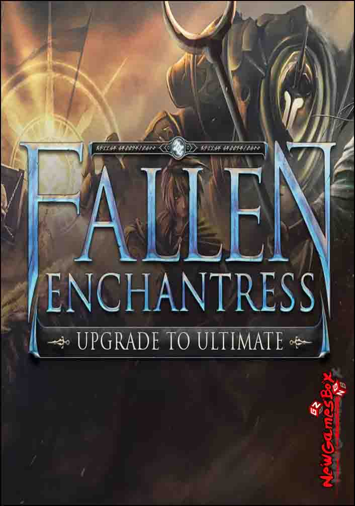 Fallen Enchantress Ultimate Edition Free Download